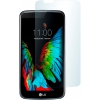 Защитное стекло для смартфона SkinBOX для LG K10 (SP-229) глянцевое, купить за 260руб.
