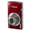 Цифровой фотоаппарат Canon IXUS 175, красный, купить за 7 999руб.