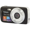 Цифровой фотоаппарат Rekam iLook S750i, черный, купить за 2 899руб.