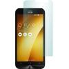Защитное стекло для смартфона SkinBOX для Asus ZenFone 2 Laser ZE601KL, (SP-215) глянцевое, купить за 260руб.
