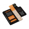 Зарядное устройство Upvel для Samsung (UQ-S5 STINGRAY) чёрный, купить за 1 100руб.