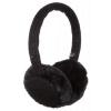 Kitsound KSMFSBK2 (шерстяная вязка, мех), чёрные, купить за 1 965руб.