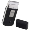 Электробритва Moser Travel Shaver 3615-0051, черная-серебристая, купить за 1 198руб.