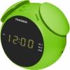 Telefunken TF-1570, зеленый, купить за 1 150руб.