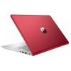 Ноутбук HP Pavilion 15-cc524ur, красный, купить за 40 590руб.