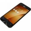 Смартфон Asus Zenfone Go ZB452KG 1/8Gb, золотистый, купить за 4365руб.