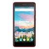 Смартфон Digma HIT Q500 3G 1/8Gb, красный, купить за 3285руб.