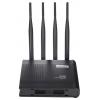 Роутер wifi Netis WF2880, черный, купить за 3 600руб.