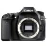 Цифровой фотоаппарат Canon EOS 80D Body, черный, купить за 73 460руб.