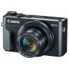 Цифровой фотоаппарат Canon PowerShot G7X Mark II, черный, купить за 38 275руб.