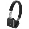 Гарнитура bluetooth Bluetooth Harman/Kardon Soho BT  (HKSOHOBTBLK), чёрная, купить за 15 226 руб.