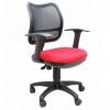 Компьютерное кресло Бюрократ CH-797AXSN/26-22 Black/Red, купить за 3 890руб.