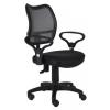 Компьютерное кресло Бюрократ CH-799AXSN/TW-11 Black, купить за 4 490руб.