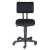 Компьютерное кресло Бюрократ CH-200NX/TW-11 черный, купить за 2 190руб.