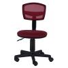 Компьютерное кресло Бюрократ CH-299/CH/15-11,бордовый, купить за 2 740руб.