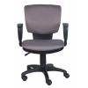 Компьютерное кресло Бюрократ CH-626AXSN/V-01, серый/бежевый ромбик, купить за 3 890руб.