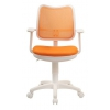 Бюрократ CH-W797/OR/TW-96-1 orange/white, купить за 4 990 руб.