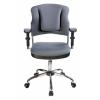 Компьютерное кресло Бюрократ CH-H323AXSN/26-25, серый, купить за 9 990руб.