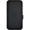 Чехол для смартфона Prime book для Samsung Galaxy J1 (2016) чёрный, купить за 460руб.