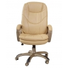 Компьютерное кресло Бюрократ CH-868YAXSN бежевое, купить за 10 190руб.