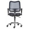 Компьютерное кресло Бюрократ CH-799SL/DG/TW-12 Dark Gray, купить за 5 390руб.