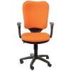 Компьютерное кресло Бюрократ CH-540AXSN/26291 Orange 26-29-1, купить за 4 990руб.