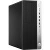 Фирменный компьютер HP 800 G3 TWR 1KB22EA (i7-7700/4Gb/500Gb/Intel HD/DVD-RW/Win10Pro/Kb+Mouse), купить за 54 190руб.