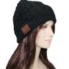 Наушники KREZ AB01 шапка черная, купить за 955руб.