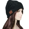 KREZ AB01 шапка черная, купить за 1 270руб.