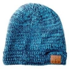 Наушники KREZ AB02 шапка синяя, купить за 955руб.
