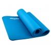 Коврик для йоги Starfit FM-301 (183x58x1,0 см), синий, купить за 920руб.