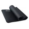 Коврик для йоги Starfit FM-301 (183x58x1,5 см), черный, купить за 1 090руб.
