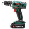 Шуруповерт Hammer Flex ACD185Li, (дрель-шуруповерт), с двумя аккумуляторами, купить за 4 370руб.