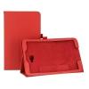 Чехол для планшета KZ для Samsung Tab A 10.1 SM-T585 KZ, красный, купить за 790руб.
