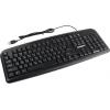 Клавиатура ExeGate LY-502M черная, купить за 415руб.
