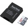 Карта памяти SanDisk Ultra SDSQUNS-032G-GN3MA 32 Гб (с адаптером), купить за 1 070руб.