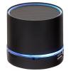 Портативная акустика Ginzzu GM-870B, черная, купить за 660руб.
