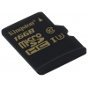 Карту памяти Kingston SDCG/16GBSP 16Gb UHS-I U3, купить за 945руб.