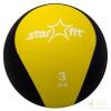 Starfit Pro GB-702, (3 кг) желтый, купить за 1 870руб.