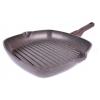 Сковорода Сковорода-гриль TimA Мускат (28х28 см), купить за 2 125руб.