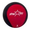 Starfit Pro GB-702 (1 кг), красный, купить за 975руб.