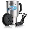 Centek CT-0090, автомобильная термокружка, купить за 470руб.
