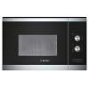 Микроволновая печь Bosch HMT72M654, серебристо-черная, купить за 18 240руб.