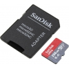 Карта памяти SanDisk Ultra (SDXCSDSQUAR-256G-GN6MA) 256Gb UHS-I U1 Class10, купить за 3 890руб.
