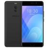 Смартфон Meizu M6 Note 3/16Gb, черный, купить за 12 875руб.
