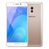 Смартфон Meizu M6 Note 3/32Gb, золотистый, купить за 10 490руб.