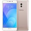 Смартфон Meizu M6 Note 4/64 Gb, золотистый, купить за 17 100руб.