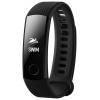 Фитнес-браслет Huawei Honor 3 (NYX-B10), черный, купить за 1865руб.
