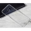 Чехол для смартфона для Samsung S8 Plus SM-G955F (TPU 0.5mm глянцевый), прозрачный, купить за 295руб.