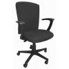 Компьютерное кресло Бюрократ CH-470AXSN/26-28, черный, купить за 4 790руб.